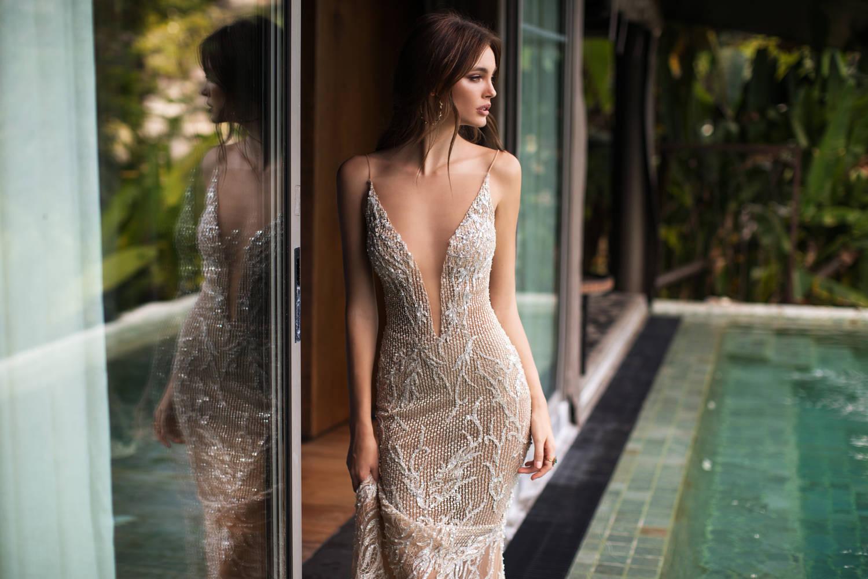 Perseya, Milla Nova, Simply Milla Blushing Bridal Boutique, Toronto, Canada, USA