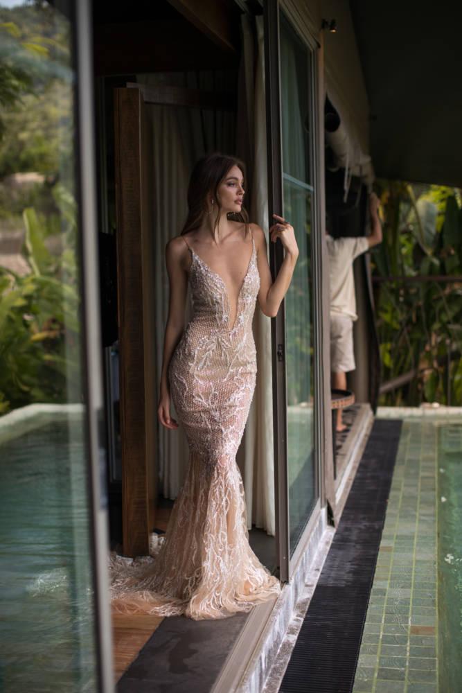 Perseya,Milla, Milla Nova, Lorenzo Rossi, Blushing Bridal Boutique