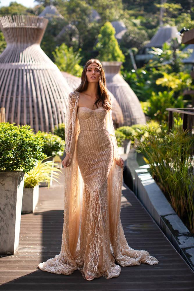 Randy,Milla, Milla Nova, Lorenzo Rossi, Blushing Bridal Boutique