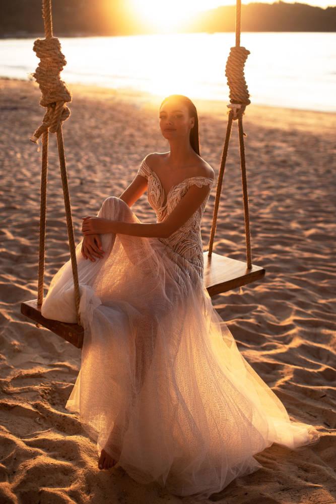 Trishna,Milla, Milla Nova, Lorenzo Rossi, Blushing Bridal Boutique