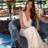 Defri ,Milla, Milla Nova, Lorenzo Rossi, Blushing Bridal Boutique