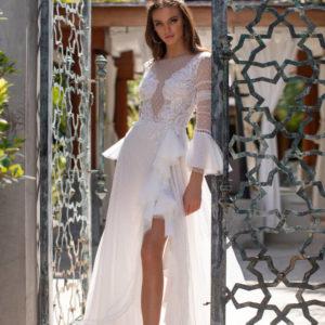ori,Milla, Milla Nova, Lorenzo Rossi, Blushing Bridal Boutique