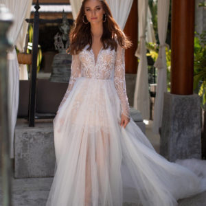 Teily ,Milla, Milla Nova, Lorenzo Rossi, Blushing Bridal Boutique