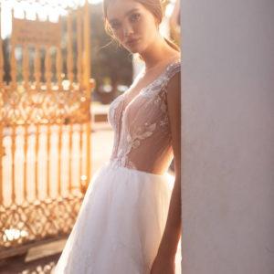 wlasta,Milla, Milla Nova, Lorenzo Rossi, Blushing Bridal Boutique