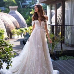 wolli,Milla, Milla Nova, Lorenzo Rossi, Blushing Bridal Boutique
