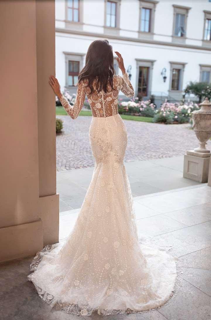 Adele,Milla Nova, Royal, Blushing Bridal Boutique