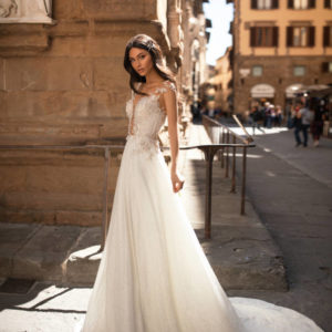 ADRIANA, Milla Nova, Royal, Blushing Bridal Boutique
