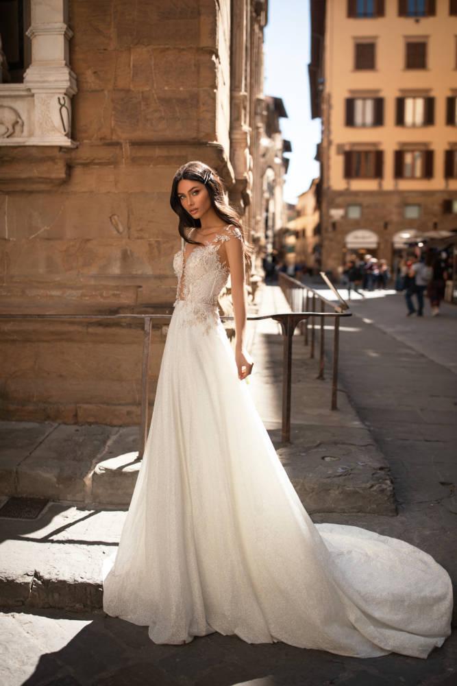 ADRIANA, Milla Nova, Royal, Blushing Bridal Boutique