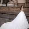 Aurelio, Milla Nova, Royal, Blushing Bridal Boutique