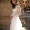 Axelle,Milla Nova, Royal, Blushing Bridal Boutique