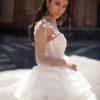 Beatrix, Milla Nova, Royal, Blushing Bridal Boutique