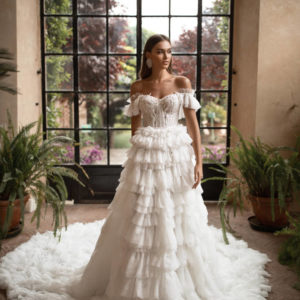 CASSABLANCA, Milla Nova, Royal, Blushing Bridal Boutique