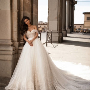 DAPHNE ,Milla Nova, Royal, Blushing Bridal Boutique