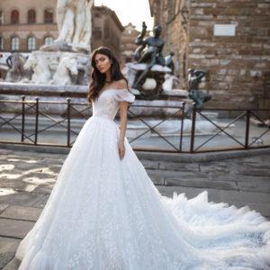 DEBORA, Milla Nova, Royal, Blushing Bridal Boutique
