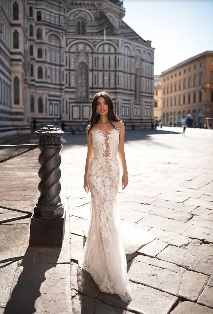 Delia,Milla Nova, Royal, Blushing Bridal Boutique