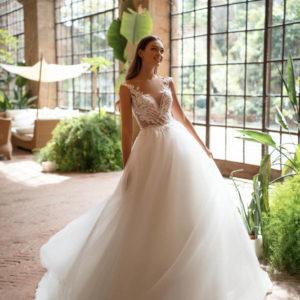 ELEONORA, Milla Nova, Royal, Blushing Bridal Boutique