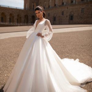 EUGENIA-Milla Nova, Royal, Blushing Bridal Boutique