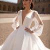 Eugenia, Milla Nova, Royal, Blushing Bridal Boutique
