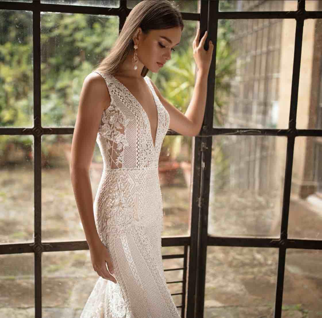 Eva,Helen,Milla Nova, Royal, Blushing Bridal Boutique