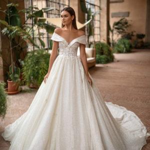 FRANCHESKA, Milla Nova, Royal, Blushing Bridal Boutique