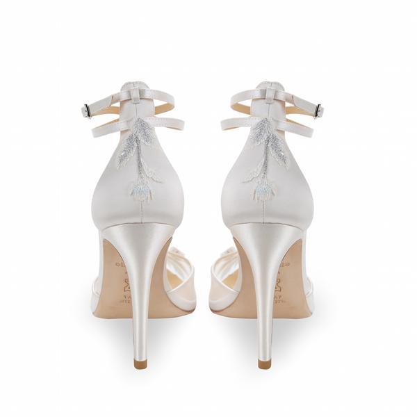 Freya Bella Belle Shoes Blushing Bridal Boutique
