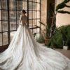 Helen,Milla Nova, Royal, Blushing Bridal Boutique