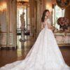 Hurrem,Milla Nova, Royal, Blushing Bridal Boutique