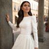 Jordan,Dream, Milla Nova, Royal Collection , Blushing Bridal Boutique, Toronto, Canada, USA