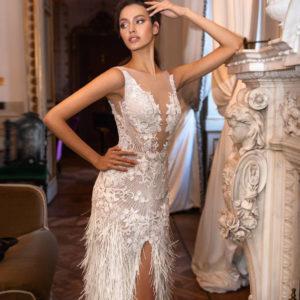 KARLA, Milla Nova, Royal, Blushing Bridal Boutique