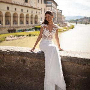 KORNELIA, Milla Nova, Royal, Blushing Bridal Boutique