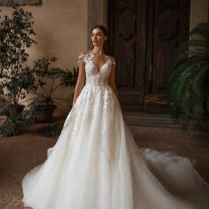 MADISON, Milla Nova, Royal, Blushing Bridal Boutique