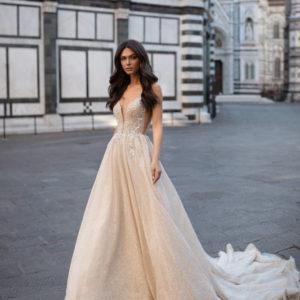MARIANNA, Milla Nova, Royal, Blushing Bridal Boutique