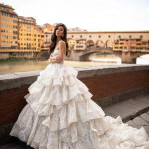MAXIMA, Milla Nova, Royal, Blushing Bridal Boutique