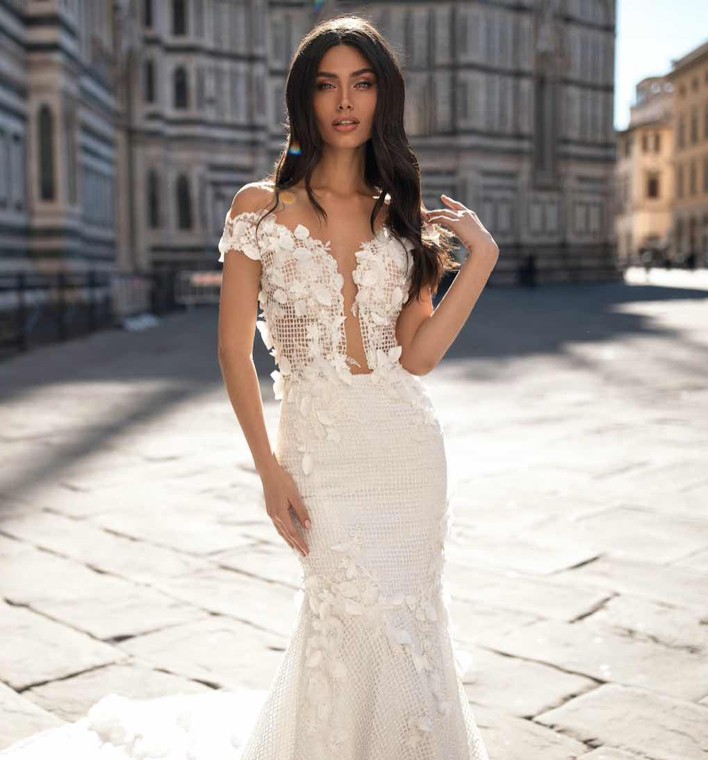 Margot,Milla Nova, Royal, Blushing Bridal Boutique