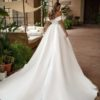 Matilda,Milla Nova, Royal, Blushing Bridal Boutique