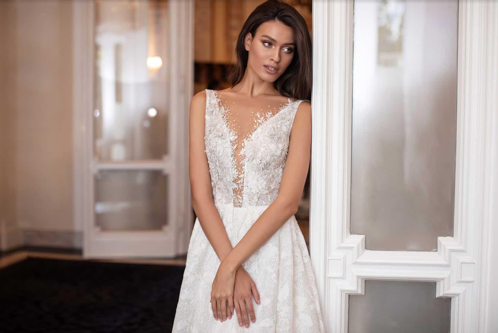 OLGA,Milla Nova, Royal, Blushing Bridal Boutique