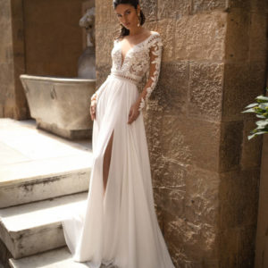 PERLA,Milla Nova, Royal, Blushing Bridal Boutique