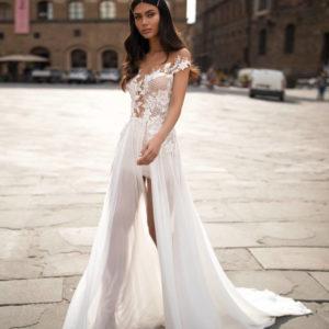 PIPER,Milla Nova, Royal, Blushing Bridal Boutique
