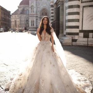 RANIA, Milla Nova, Royal, Blushing Bridal Boutique
