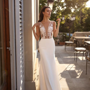 ROMANA, Milla Nova, Royal, Blushing Bridal Boutique