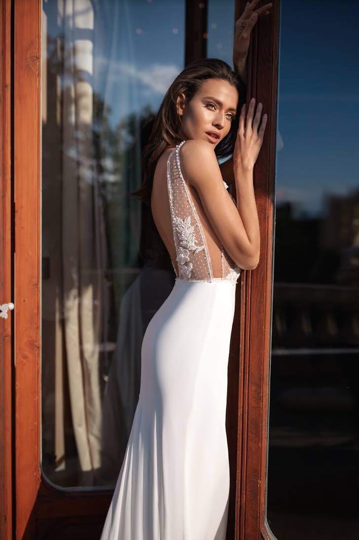 ROMANA, Milla Nova, Royal, Blushing Bridal Boutique