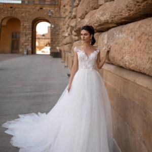RUBY, Milla Nova, Royal, Blushing Bridal Boutique