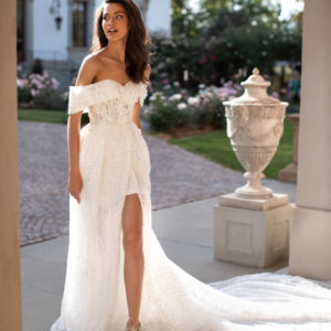 SELESTA, Milla Nova, Royal, Blushing Bridal Boutique