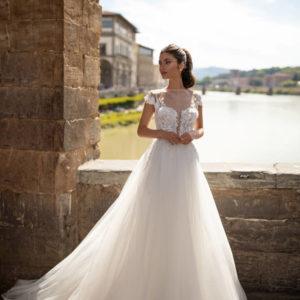 SEVINA , Milla Nova, Royal, Blushing Bridal Boutique