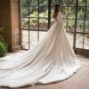 THERESIA Milla Nova, Royal, Blushing Bridal Boutique