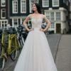 Mariah,Tanya Grib, Blushig Bridal Boutique
