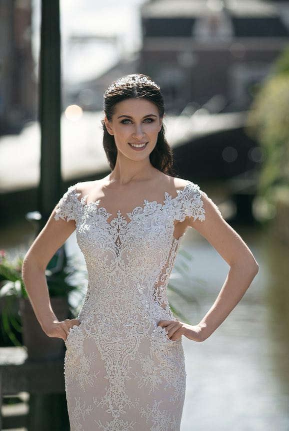 noelle, Tanya Grib, Blushig Bridal Boutique