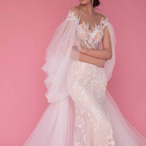 Simona,Giovanna Alessandro, Oro Rosa, Blushing Bridal Boutique