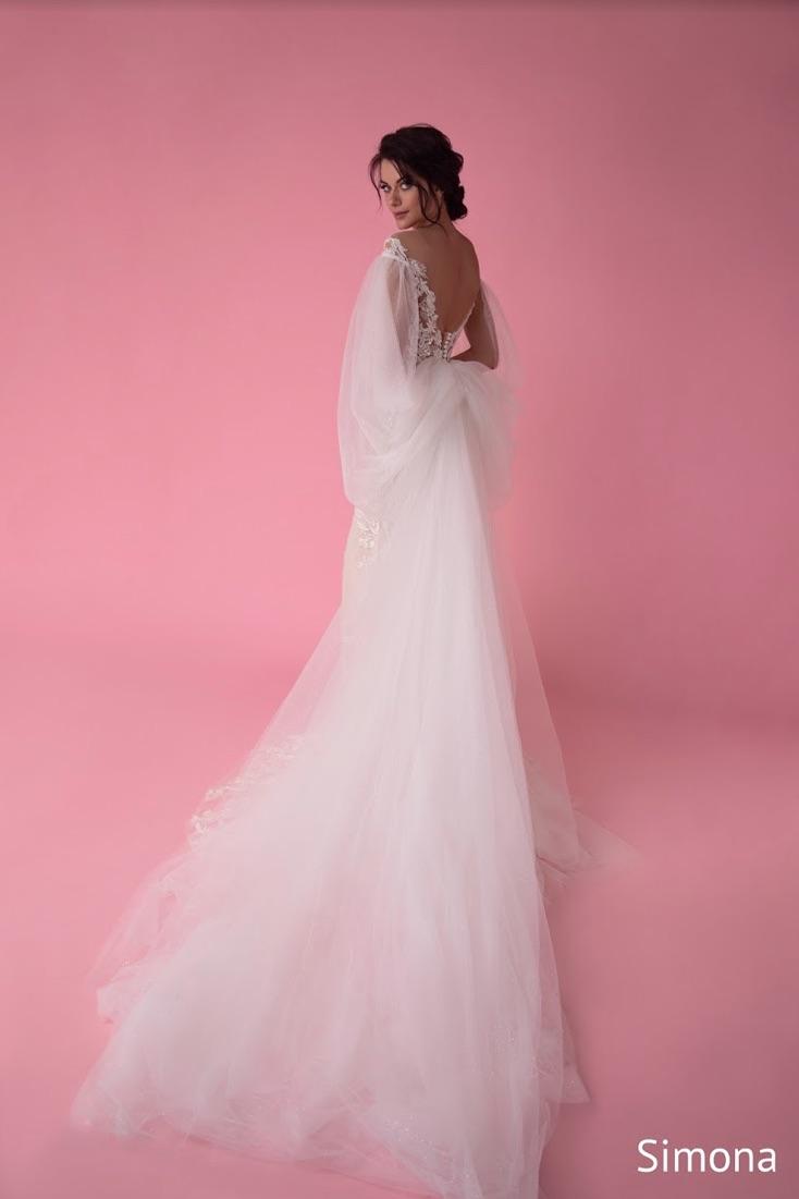 Simona,Simona,Giovanna Alessandro, Oro Rosa, Blushing Bridal Boutique
