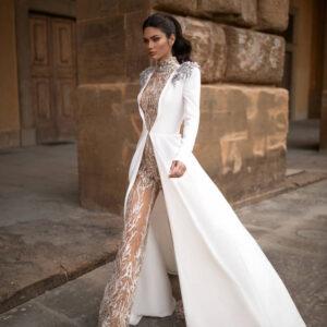 Vena, Milla Nova, Royal Collection Blushing Bridal Boutique, Toronto, Canada, USA